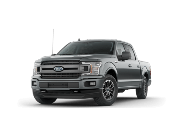 New 2019 Ford F-150 For Sale at Advantage Ford Lincoln | VIN